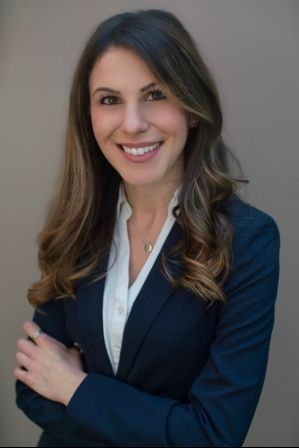 Professional photo of Attorney Kristy Candela